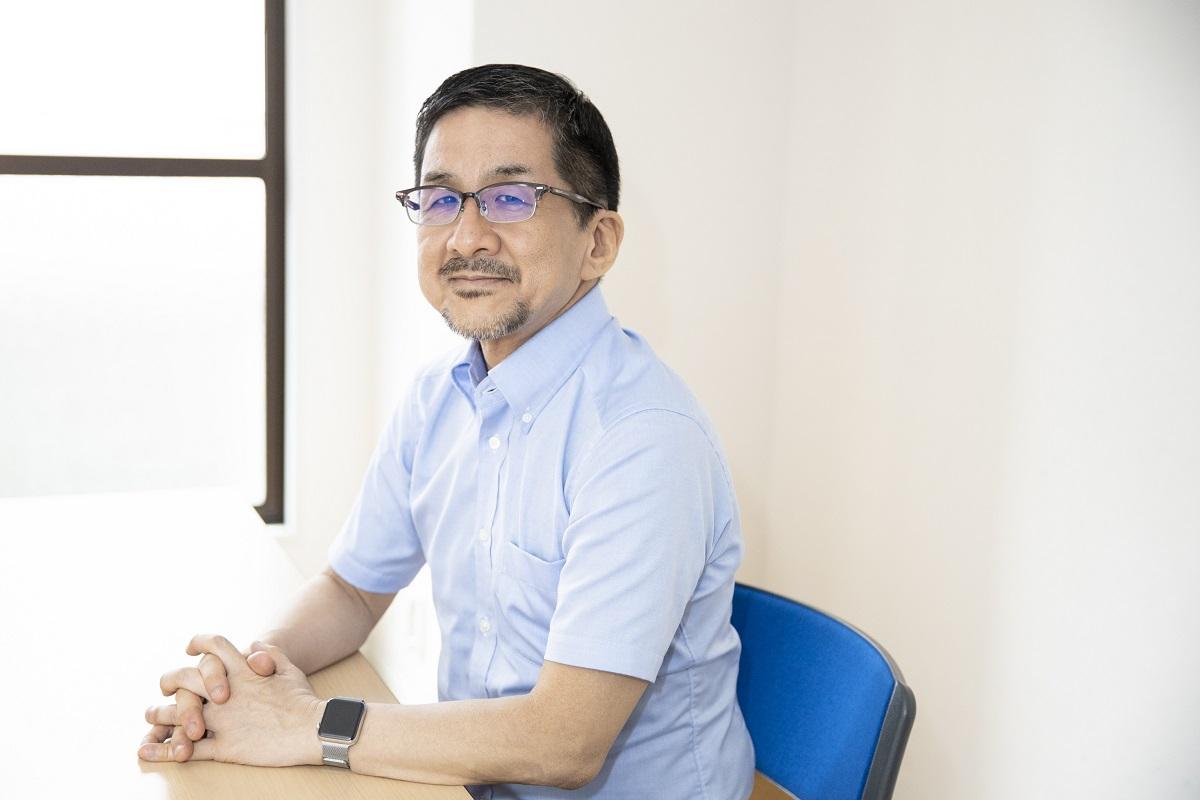 「人をマネジメントする人が読むべき本」永井孝尚さんインタビュー03