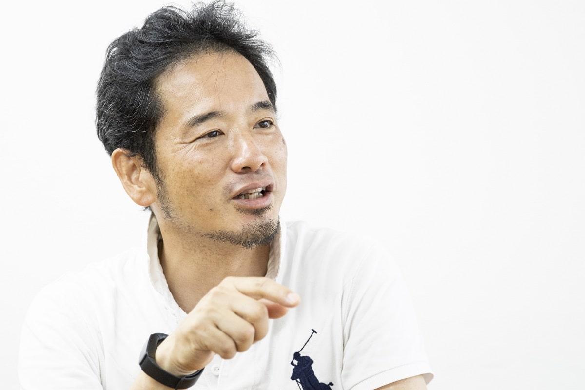 「仕事は絶対に後ろからやるべき理由」中尾隆一郎さんインタビュー03