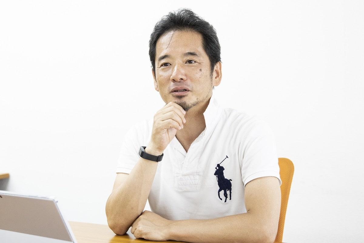 「仕事は絶対に後ろからやるべき理由」中尾隆一郎さんインタビュー04