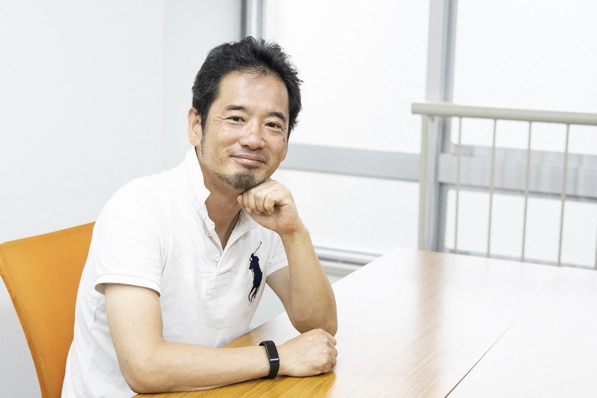 「仕事は絶対に後ろからやるべき理由」中尾隆一郎さんインタビュー05
