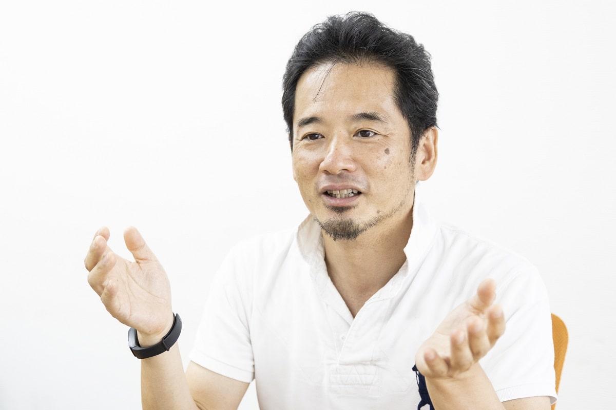 「生産性を大きく上げる逆算思考とは何か」中尾隆一郎さんインタビュー02
