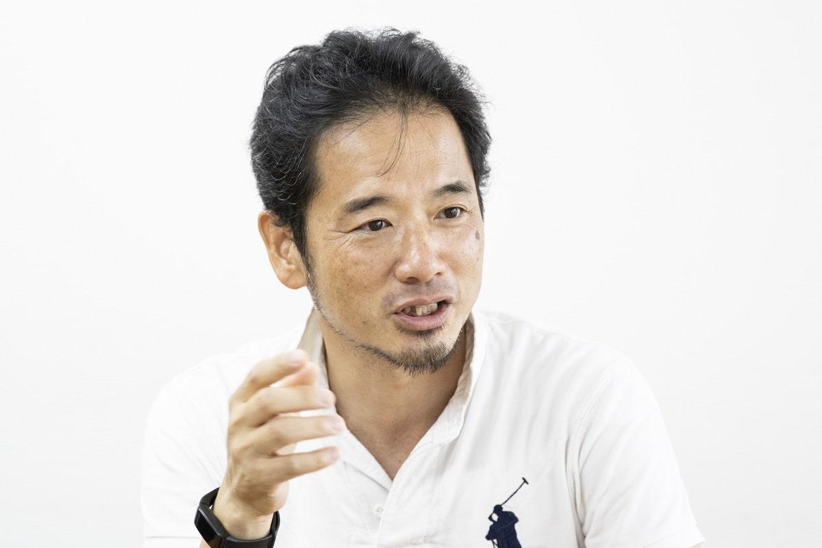 「生産性を大きく上げる逆算思考とは何か」中尾隆一郎さんインタビュー03