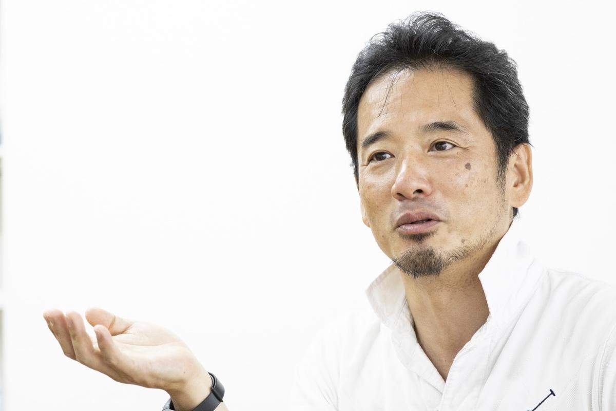 「数字を使える人が強い理由」中尾隆一郎さんインタビュー03