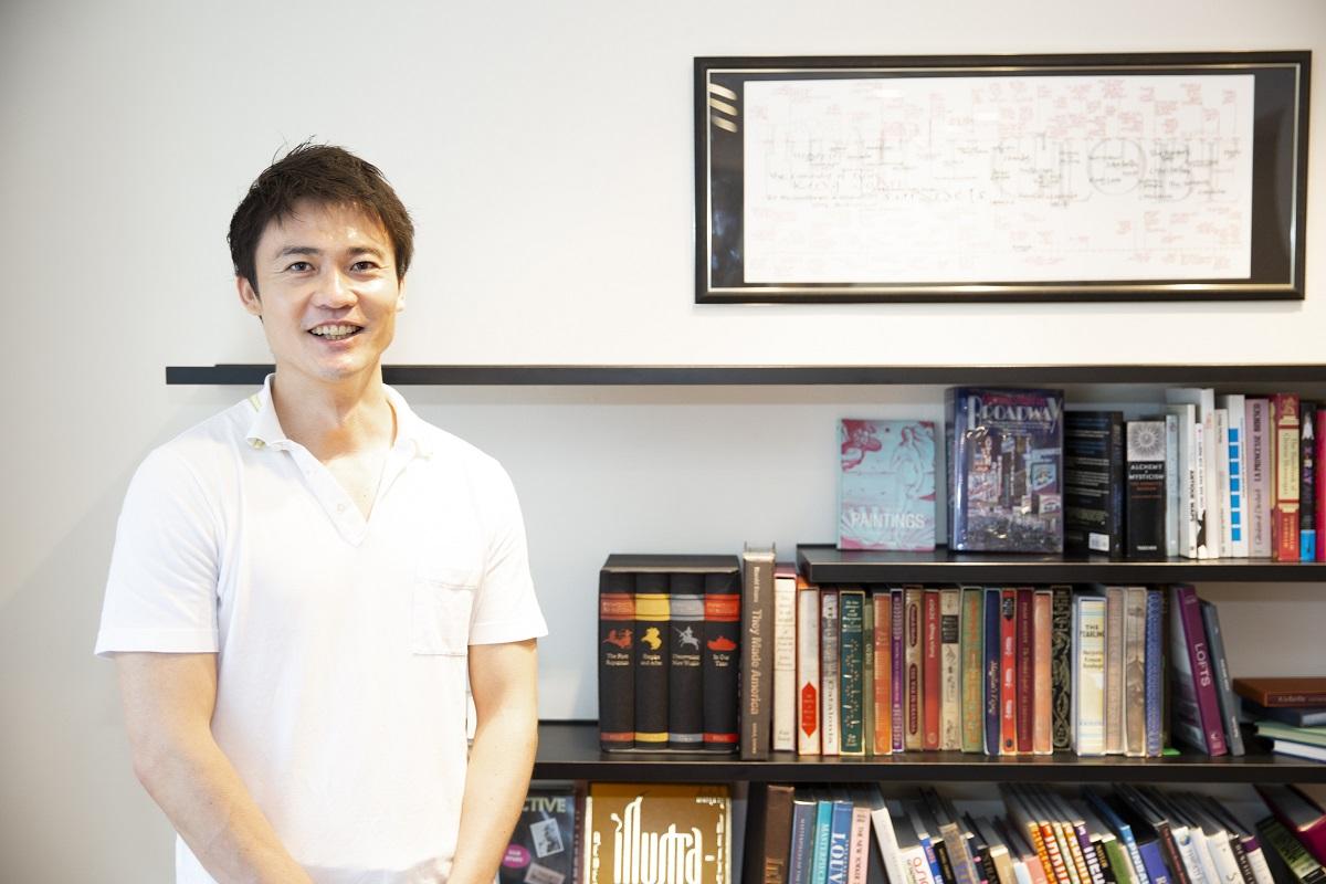 最高年収10億円の弁護士・福永活也さんが絶対に「忙しい」といわないワケ04