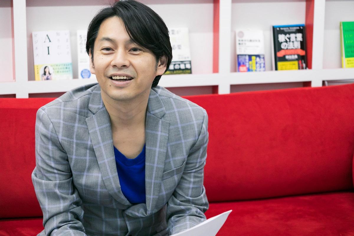 自己肯定感が上がる夜の習慣 中島輝さんインタビュー02
