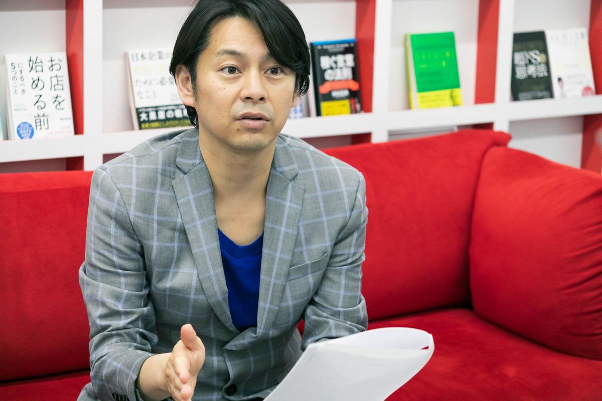 自己肯定感が上がる夜の習慣 中島輝さんインタビュー03