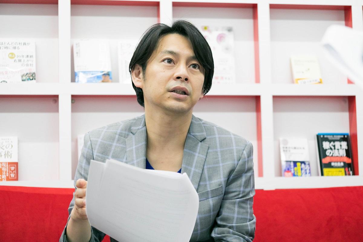 自己肯定感が上がる夜の習慣 中島輝さんインタビュー04