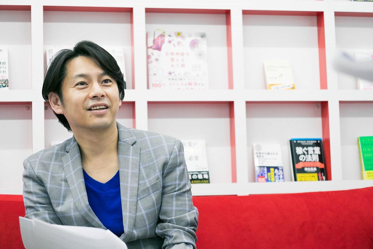 リフレーミングとタイムラインで思い込みから抜け出せる 中島輝さんインタビュー02