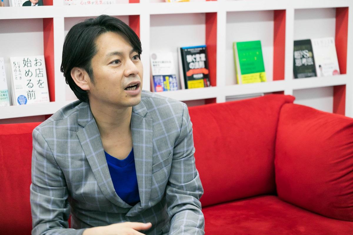 リフレーミングとタイムラインで思い込みから抜け出せる 中島輝さんインタビュー04