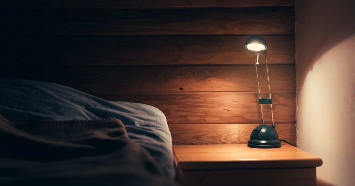 ネガティブ思考を切り替えるシンプルな夜習慣02