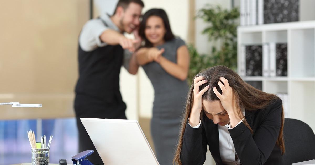 ネガティブ感情は感染する