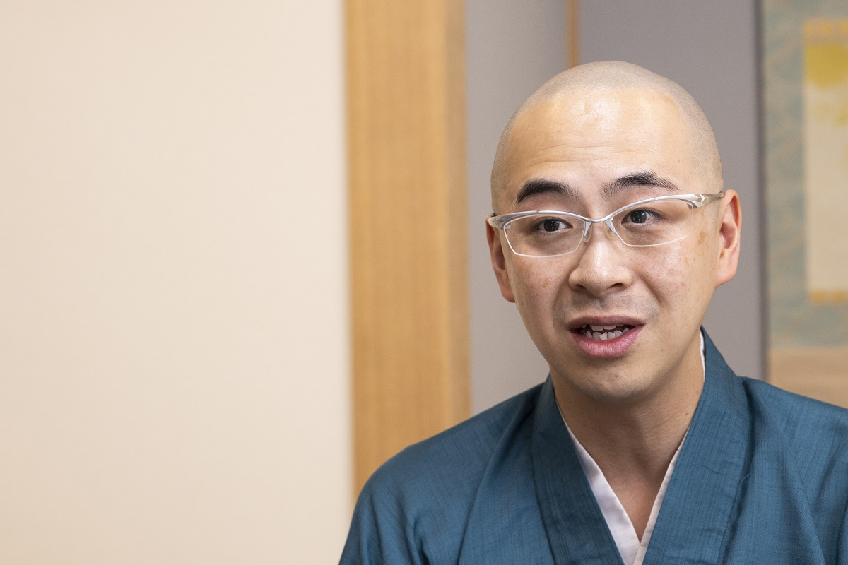 精神科医の禅僧・川野泰周さんが教える脳を休ませる方法02