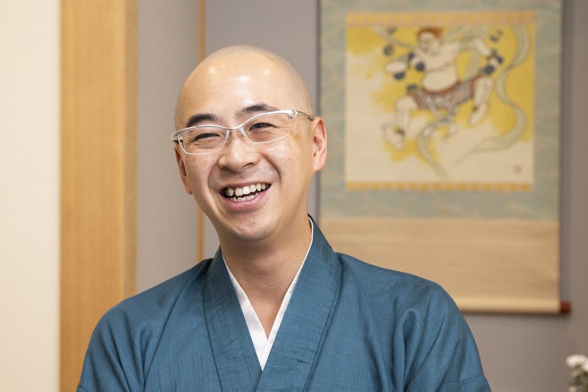 精神科医の禅僧・川野泰周さんが教える脳を休ませる方法04