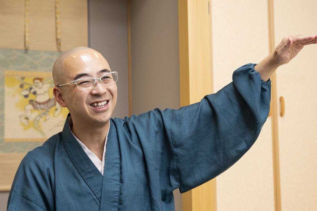 精神科医の禅僧・川野泰周さんが教える、ストレスが消える書く習慣03
