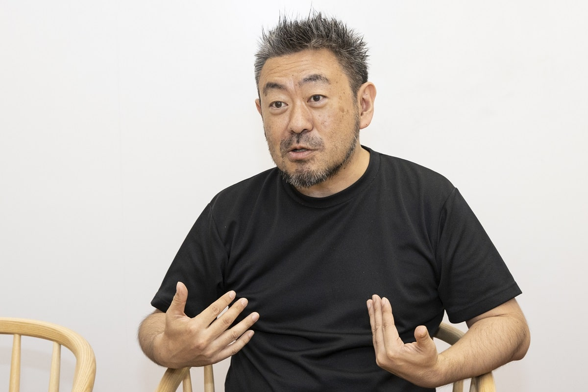 「いつまでも動けない人」から「0秒で動ける人」になるために――伊藤羊一さんインタビュー01
