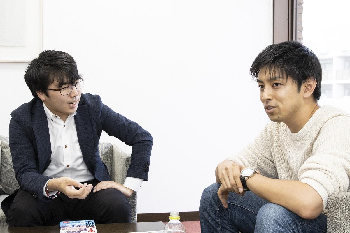 現役東大生・西岡壱成さん×教育系YouTuber・葉一さん対談「要約こそ最高の勉強法」03