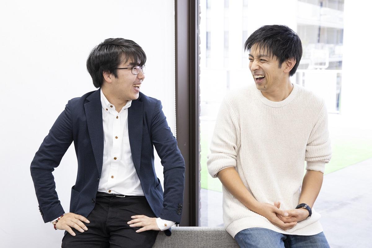 現役東大生・西岡壱成さん×教育系YouTuber・葉一さん対談「要約こそ最高の勉強法」04