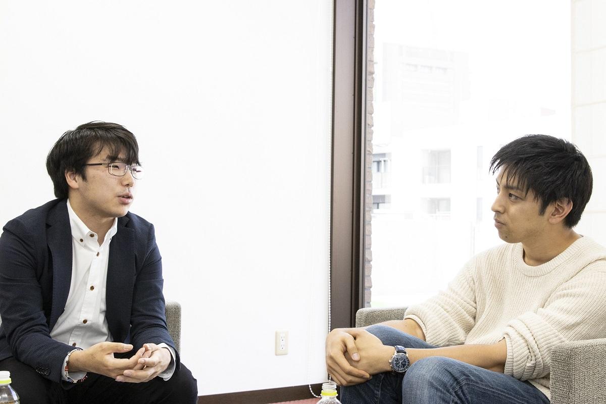 現役東大生・西岡壱成さん×教育系YouTuber・葉一さん対談「うまくいく人の特徴」02