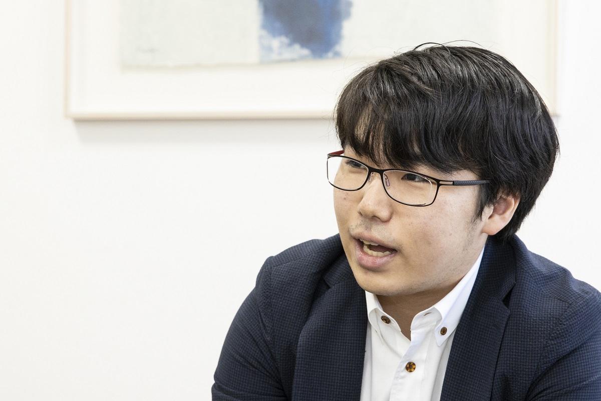 現役東大生・西岡壱成さん×教育系YouTuber・葉一さん対談「うまくいく人の特徴」03