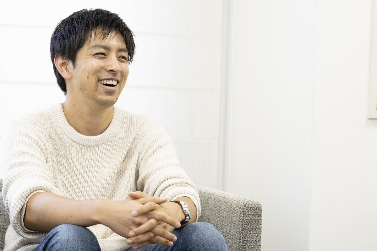 現役東大生・西岡壱成さん×教育系YouTuber・葉一さん対談「うまくいく人の特徴」04