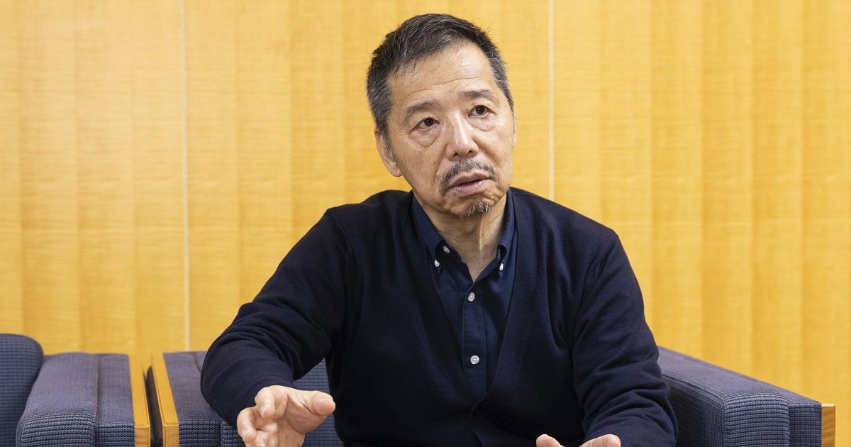アート思考の重要性を秋元雄史さんが解説02