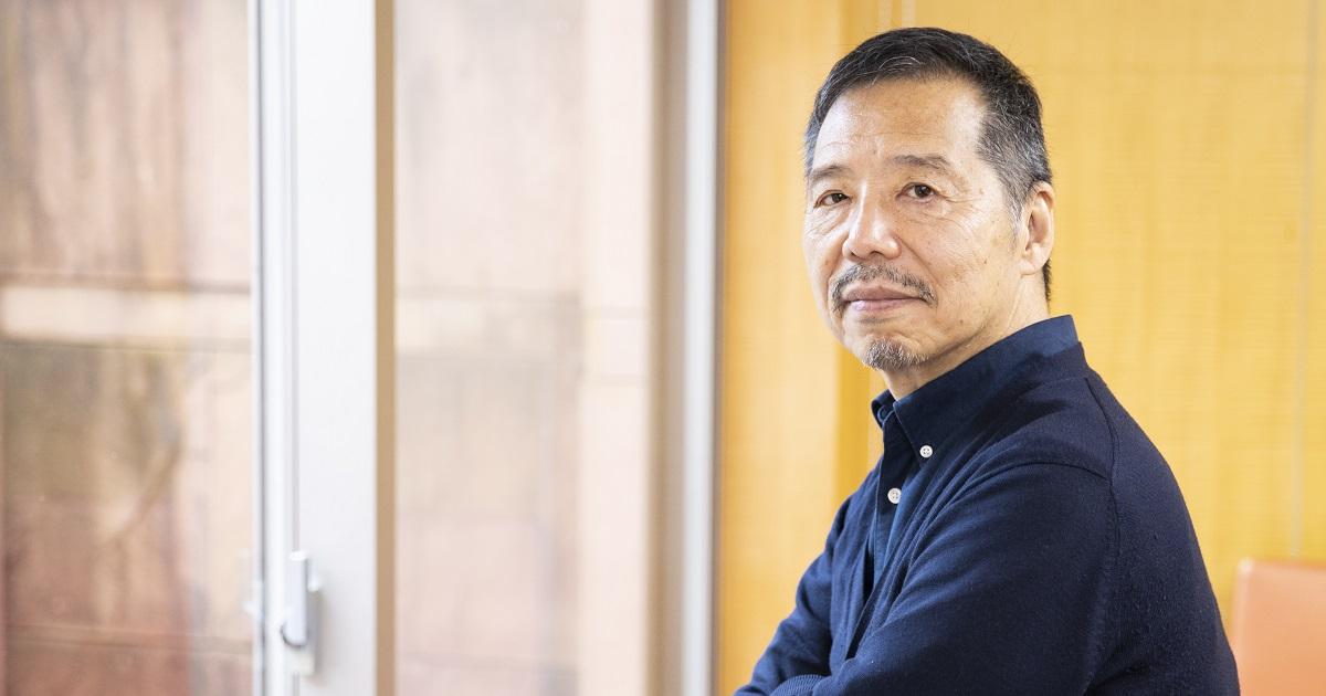 アート思考の重要性を秋元雄史さんが解説05