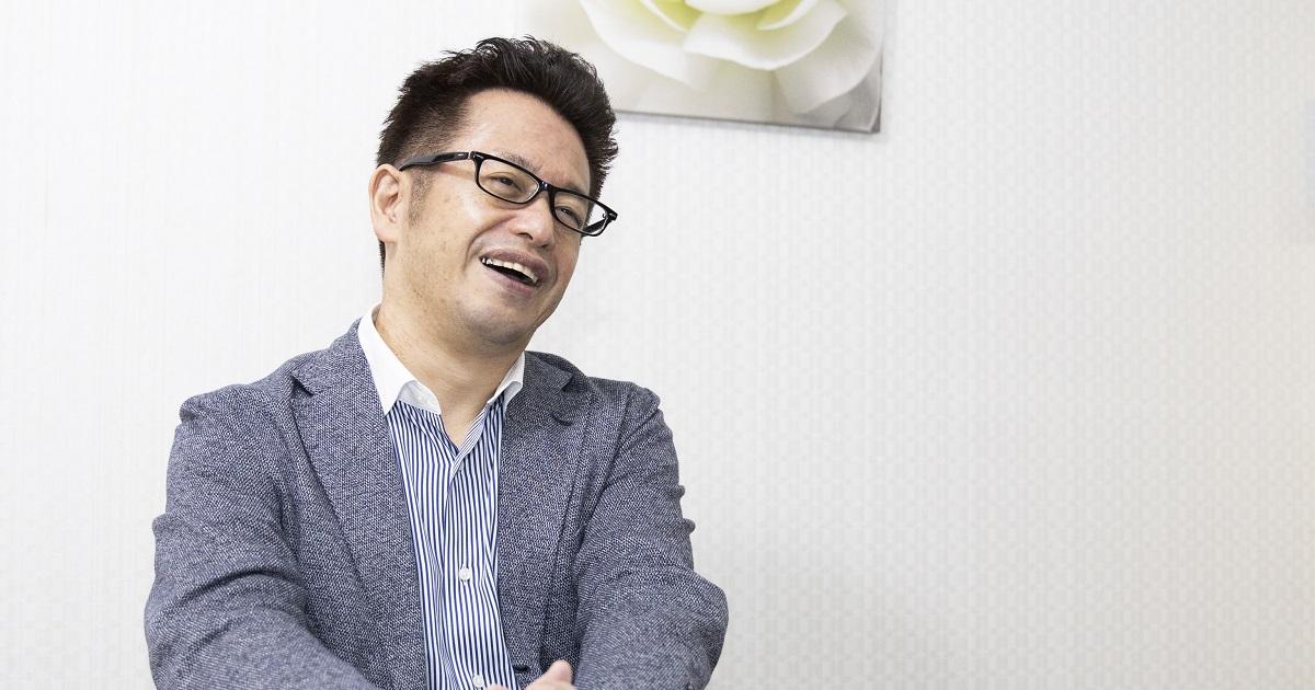 吉田幸弘さんインタビュー「仕事が早く終わる人と終わらない人の違い」02
