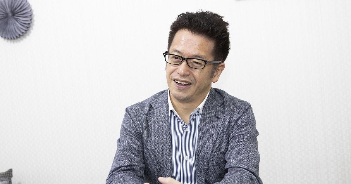 吉田幸弘さんインタビュー「仕事効率アップのために、しないほうがいいこと」02