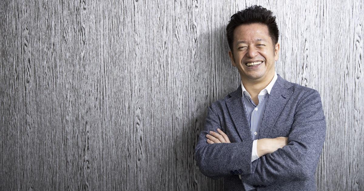 吉田幸弘さんインタビュー「仕事効率アップのために、しないほうがいいこと」07