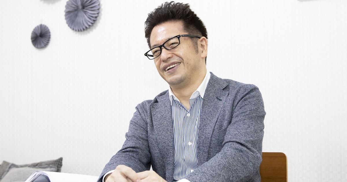 吉田幸弘さんインタビュー「二流リーダー卒業のために、しないほうがいいこと」02