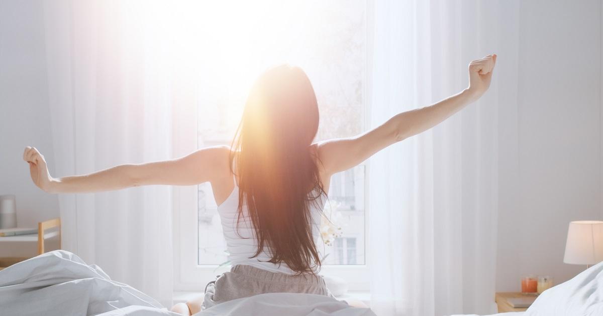 目覚めの悪い朝を終わらせるための「しないこと」リスト01