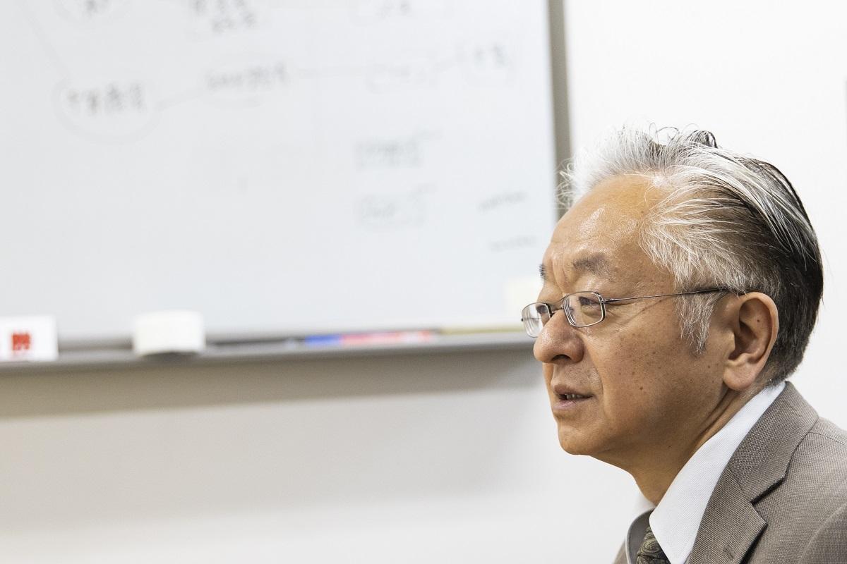 飯野謙次さんインタビュー「失敗しても評価が高い人がしていること」02