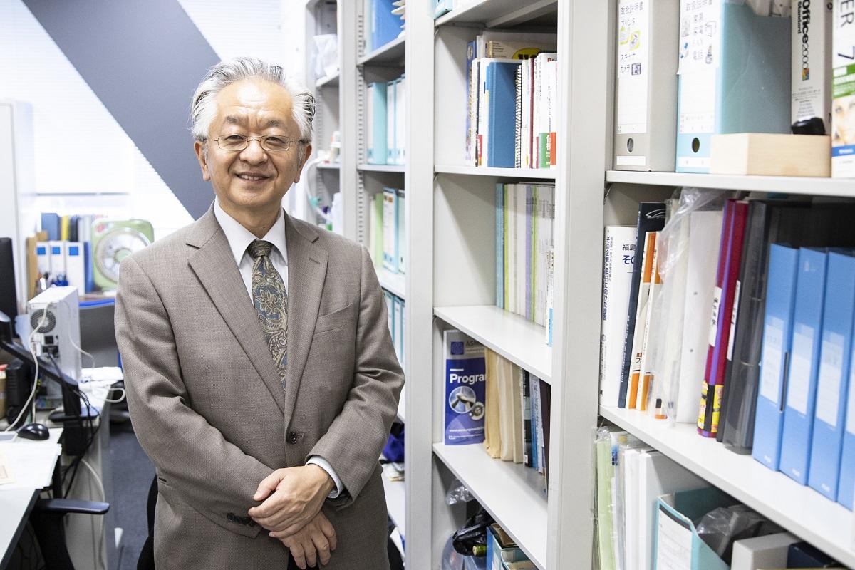 飯野謙次さんインタビュー「失敗しても評価が高い人がしていること」04