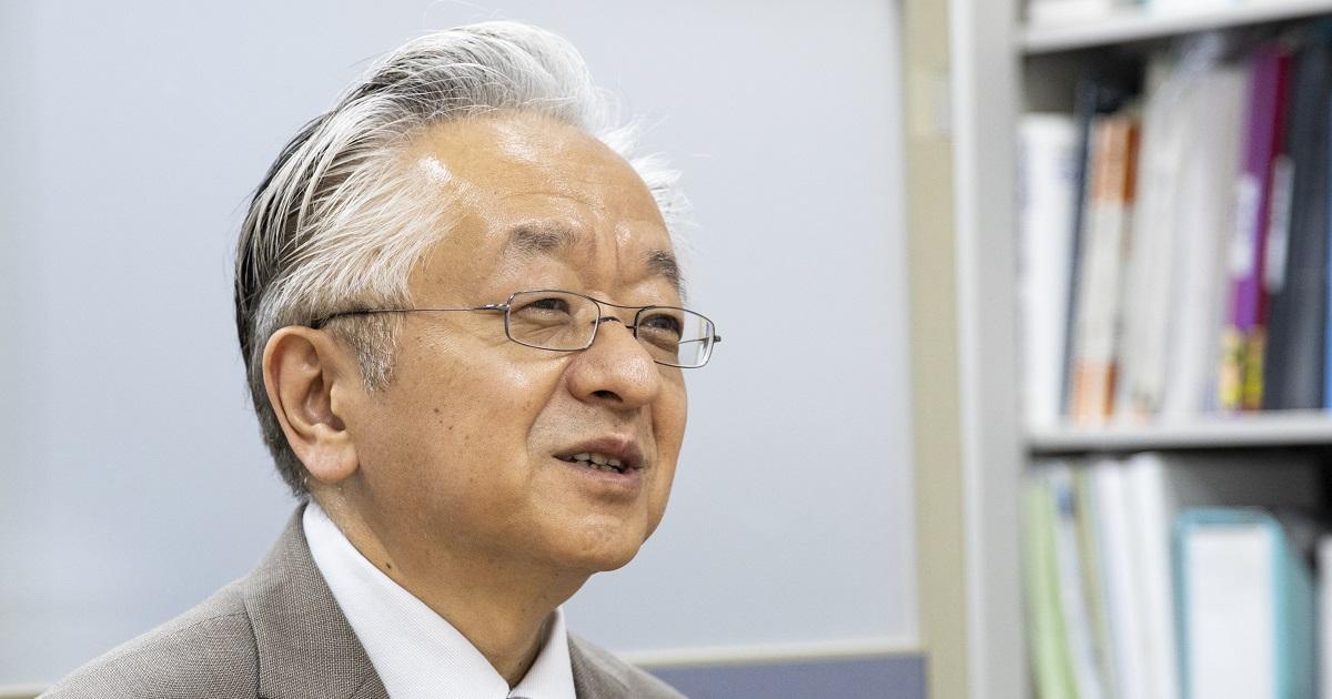 飯野謙次さんインタビュー「原因分析に効く失敗まんだらとは?」01