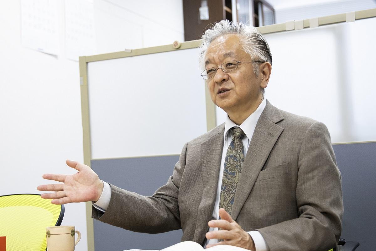 飯野謙次さんインタビュー「原因分析に効く失敗まんだらとは?」04
