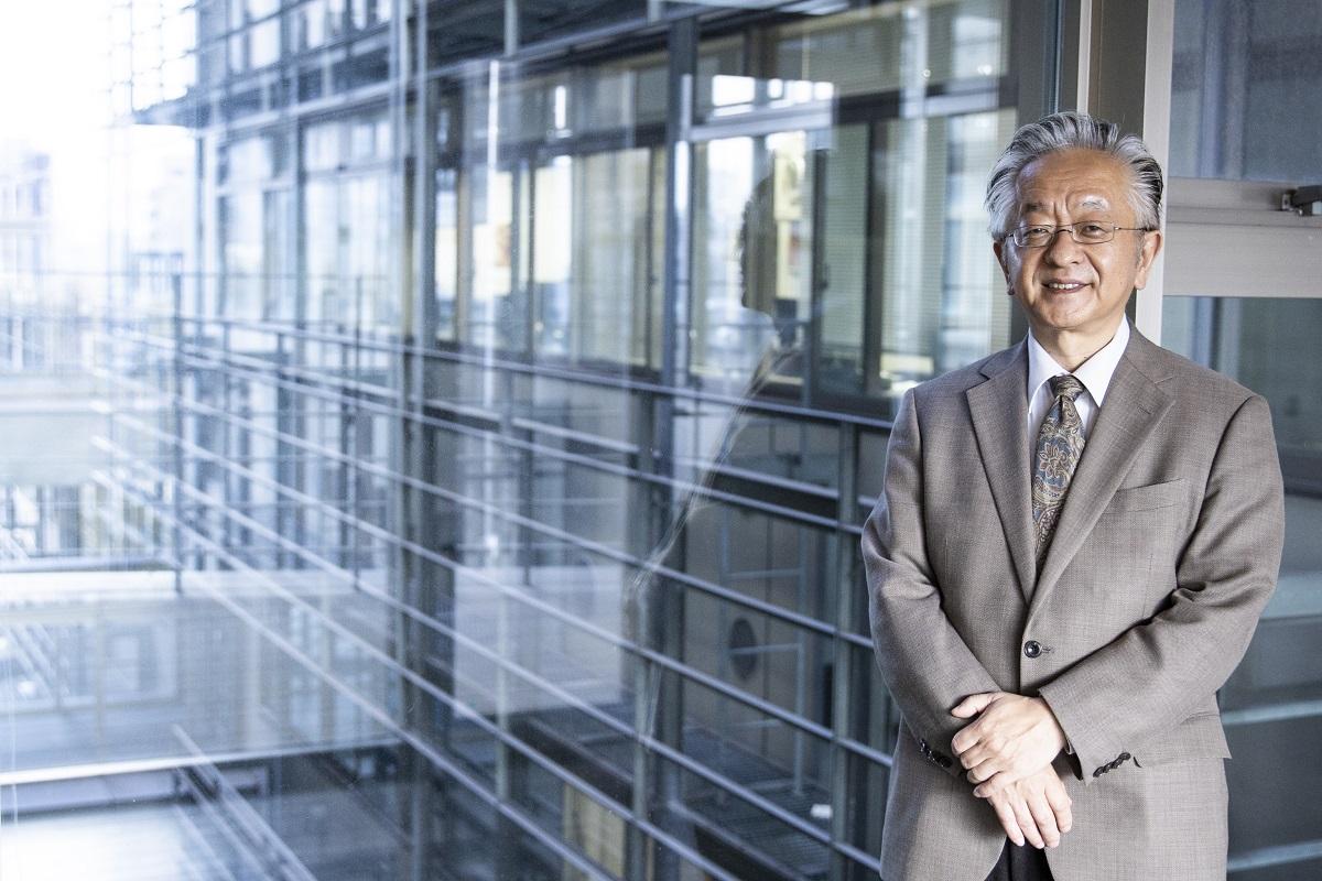 飯野謙次さんインタビュー「ミスが多い人は学習不足」04