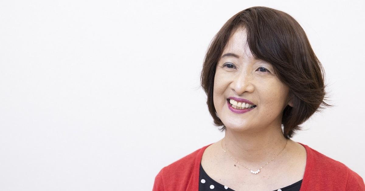 工藤紀子さんインタビュー「自己肯定感ブームへの危機感」01