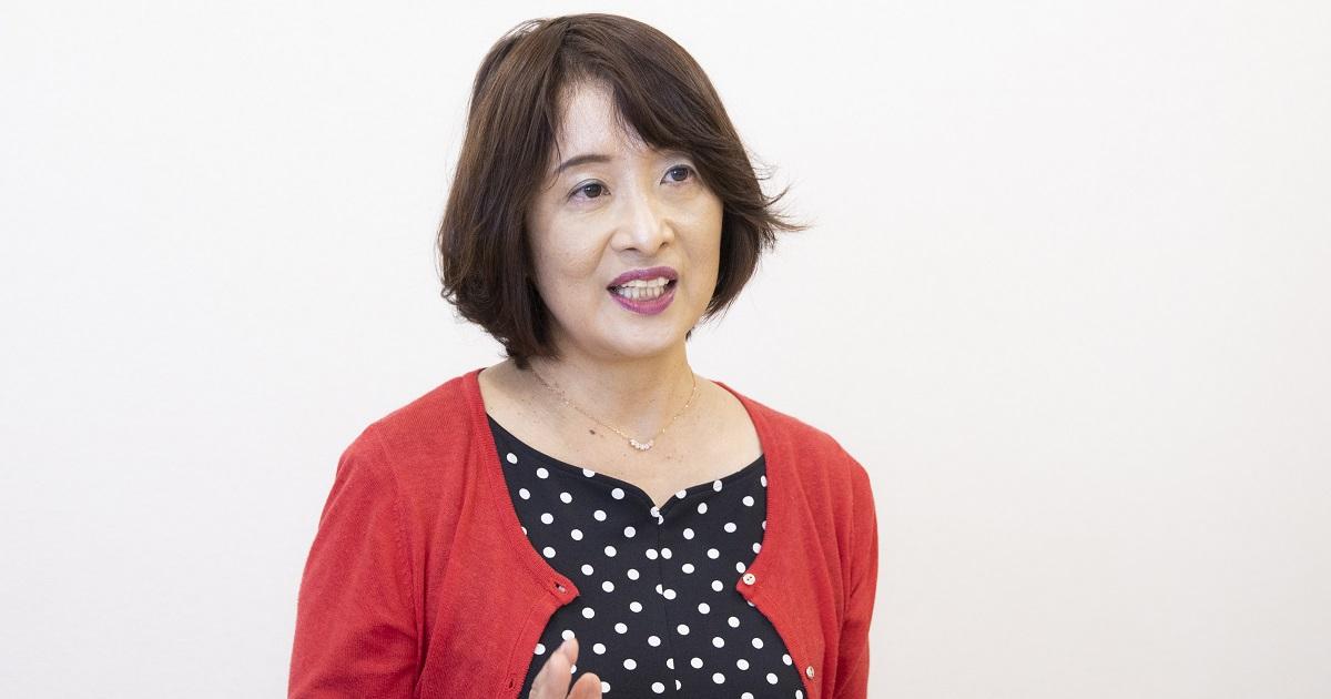 工藤紀子さんインタビュー「自己肯定感ブームへの危機感」02