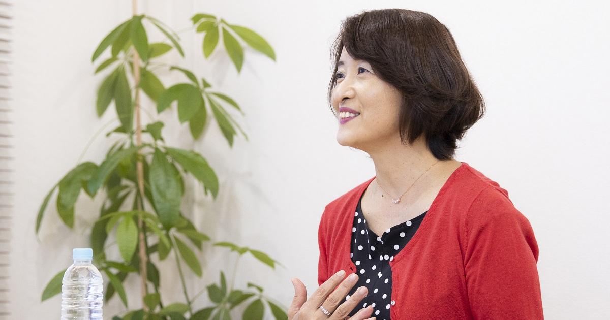 工藤紀子さんインタビュー「自己肯定感ブームへの危機感」04