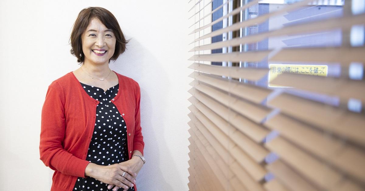 工藤紀子さんインタビュー「絶対的自己肯定感を高める方法」04