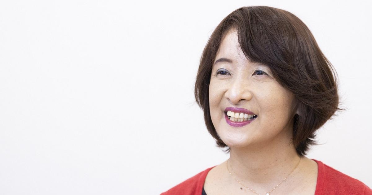 工藤紀子さんインタビュー「自己肯定感を高める『書く習慣』」03