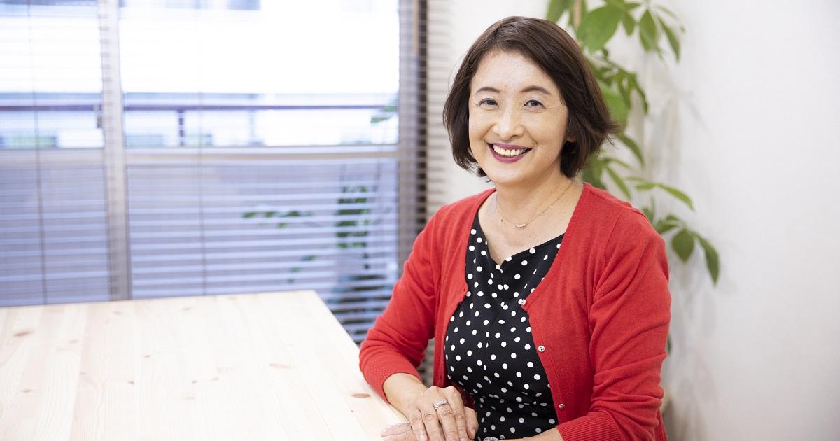 工藤紀子さんインタビュー「自己肯定感を高める『書く習慣』」04