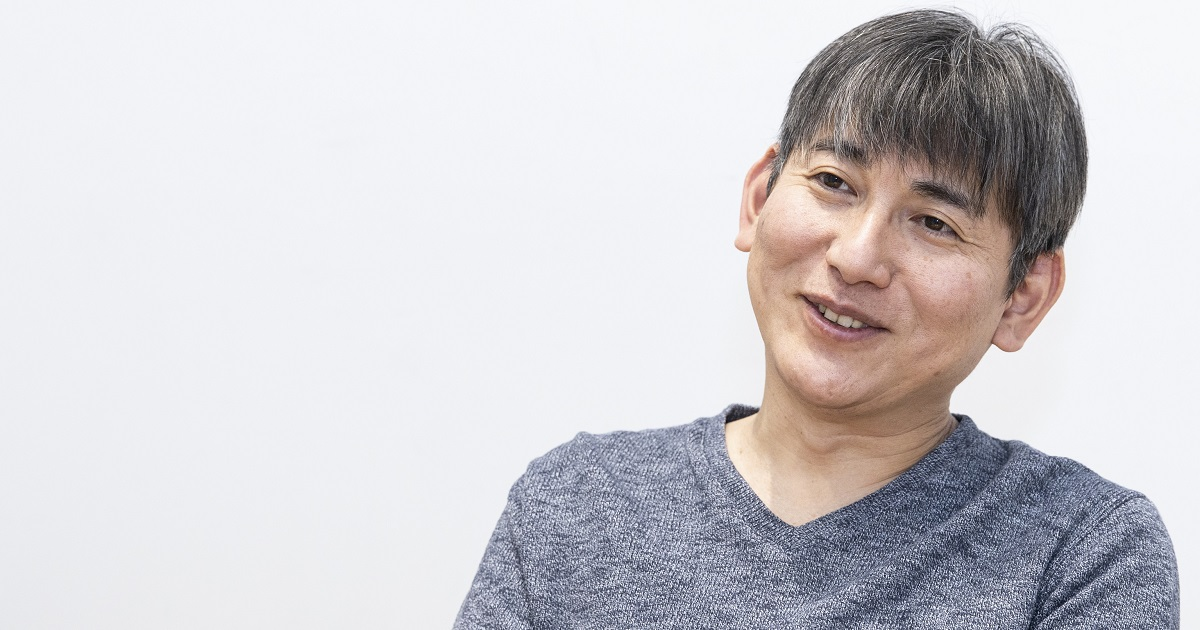 美崎栄一郎さんインタビュー「仕事で行き詰まっている人のための『しないこと』」02