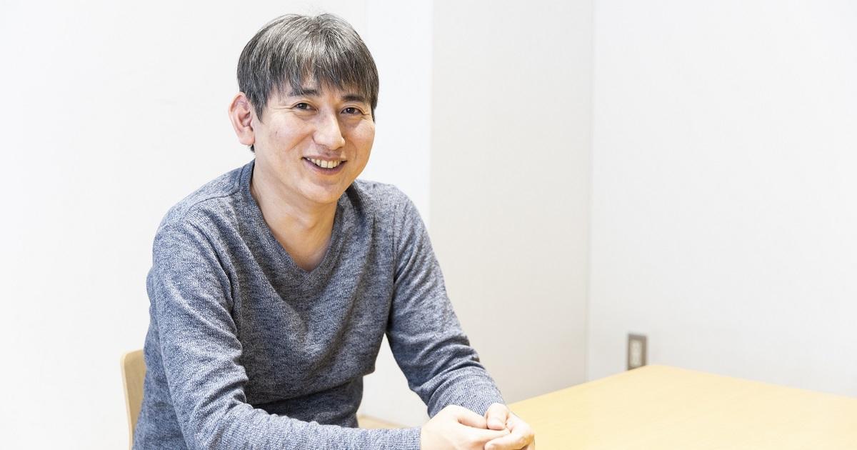 美崎栄一郎さんインタビュー「仕事で行き詰まっている人のための『しないこと』」07