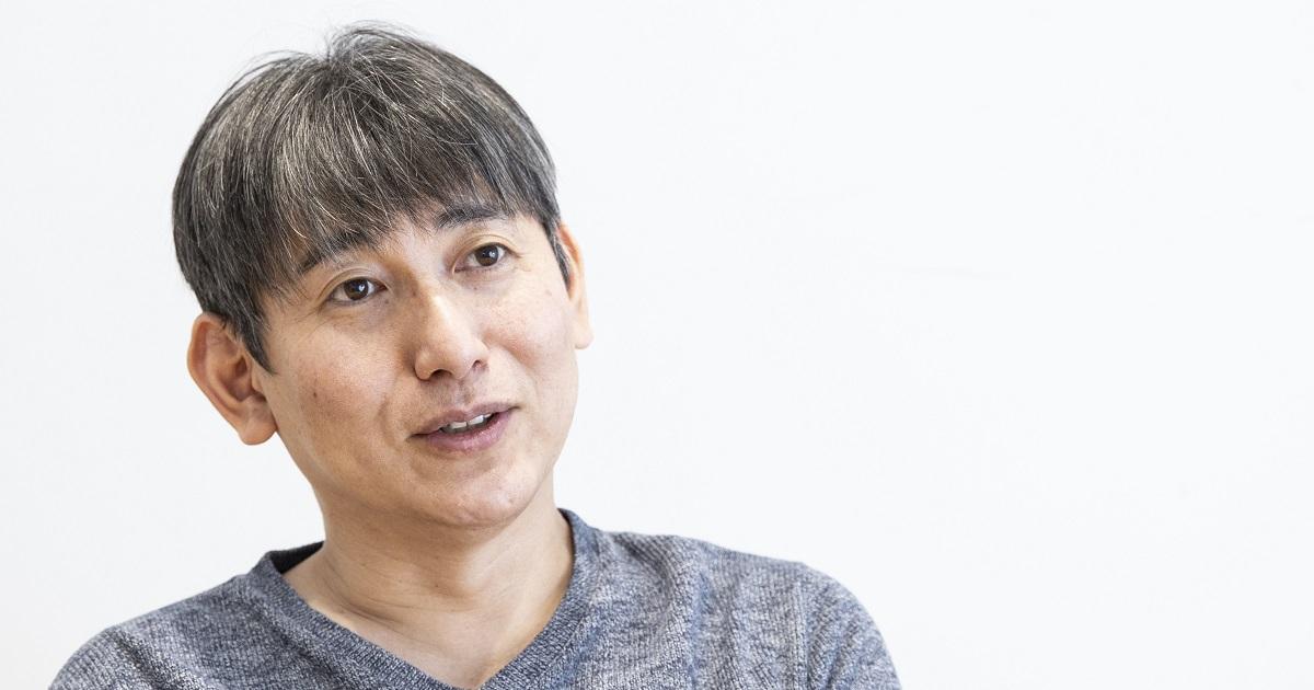 美崎栄一郎さんインタビュー「人間関係で悩んでいる人のための『しないこと』」02
