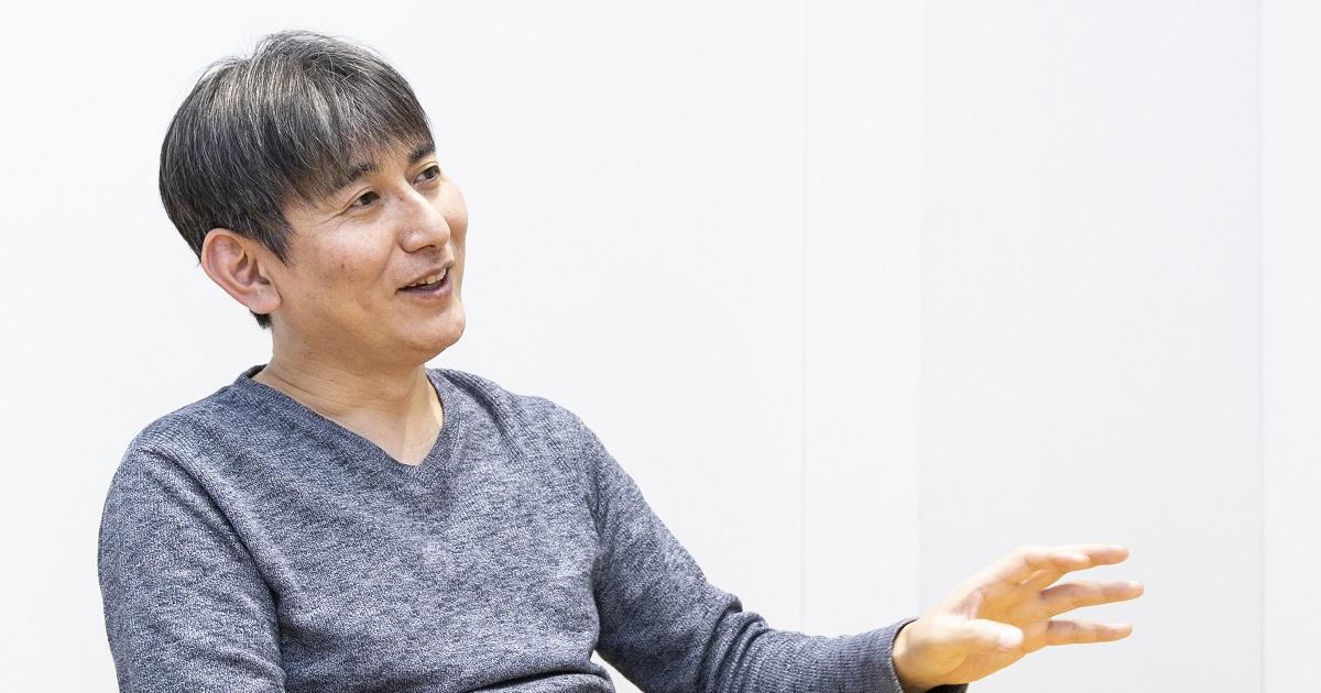美崎栄一郎さんインタビュー「成長の土台を作るための『しないこと』」02