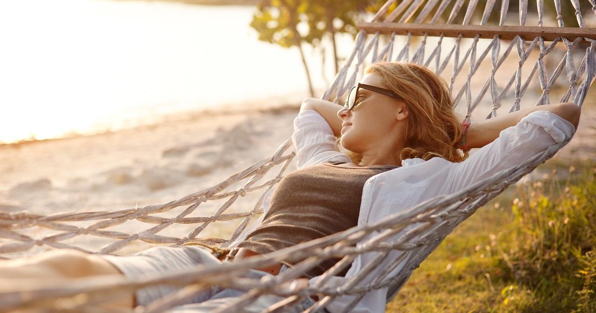 あなたにおすすめの休息法をチャートで考える01