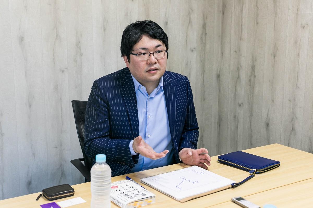 渡邊康弘さんインタビュー「ありがとうロード、ありがとうノートの効果」02