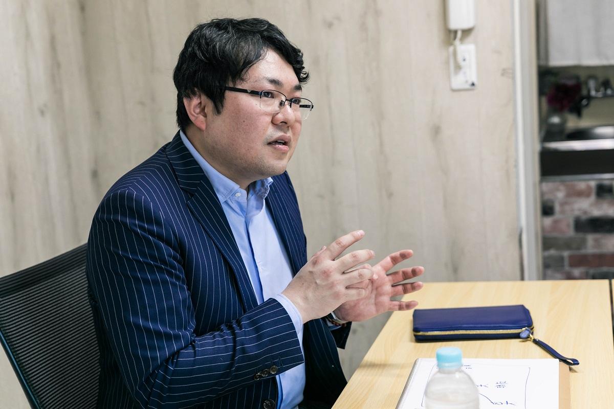 渡邊康弘さんインタビュー「ネガティブなこととの付き合い方」03