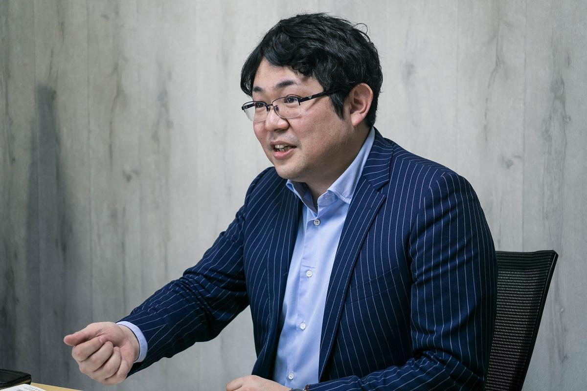 渡邊康弘さんインタビュー「ありがとうロード、ありがとうノートの効果」04
